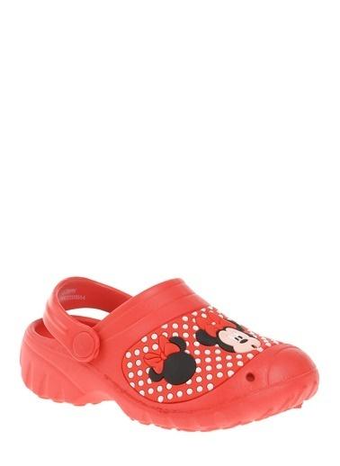 Koton Kids Terlik Kırmızı